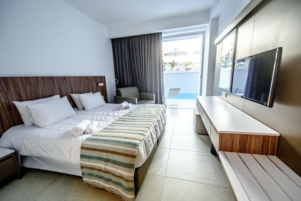 eleana hotel ayia napa cyprus - whatsoncyprus.co