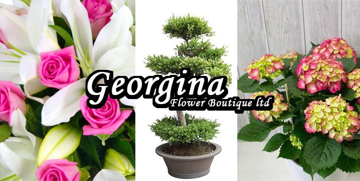 Georgina Flower Boutique - Nicosia, Cyprus