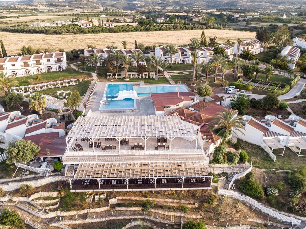 Latchi Family Resort - whatsoncyprus.co