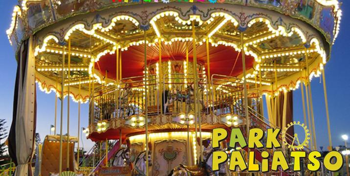 parko paliatso luna park ayia napa - whatsoncyprus