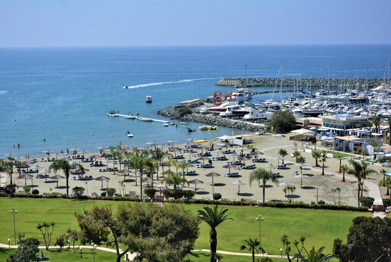 Seashells Healthy Living Limassol St Raphael Resort - whatsoncyprus.co