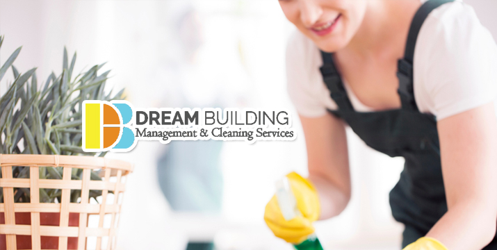 Dream Building - Management and Cleaning Services - whatsoncyprus.co