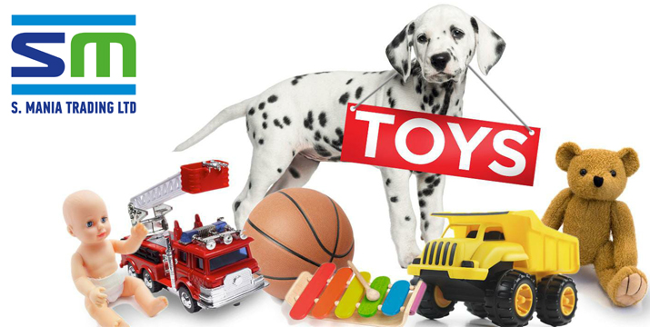 S. Mania Trading Ltd - Toys & Electonics Shop Limassol - whatsoncyprus.co