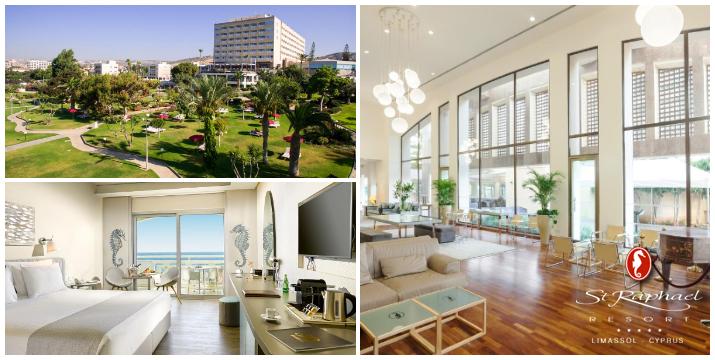 St Raphael Resort Limassol - whatsoncyprus.co