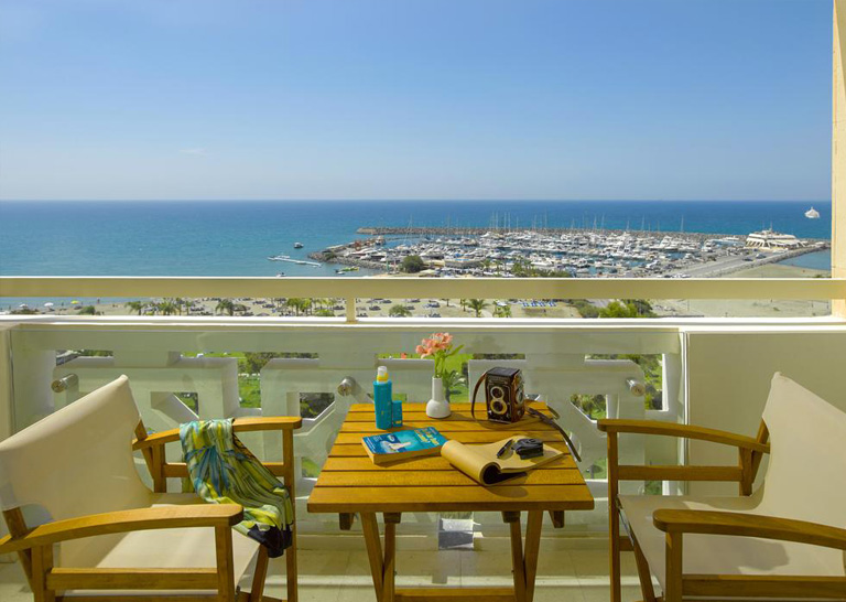 St Raphael Resort - whatsoncyprus.co
