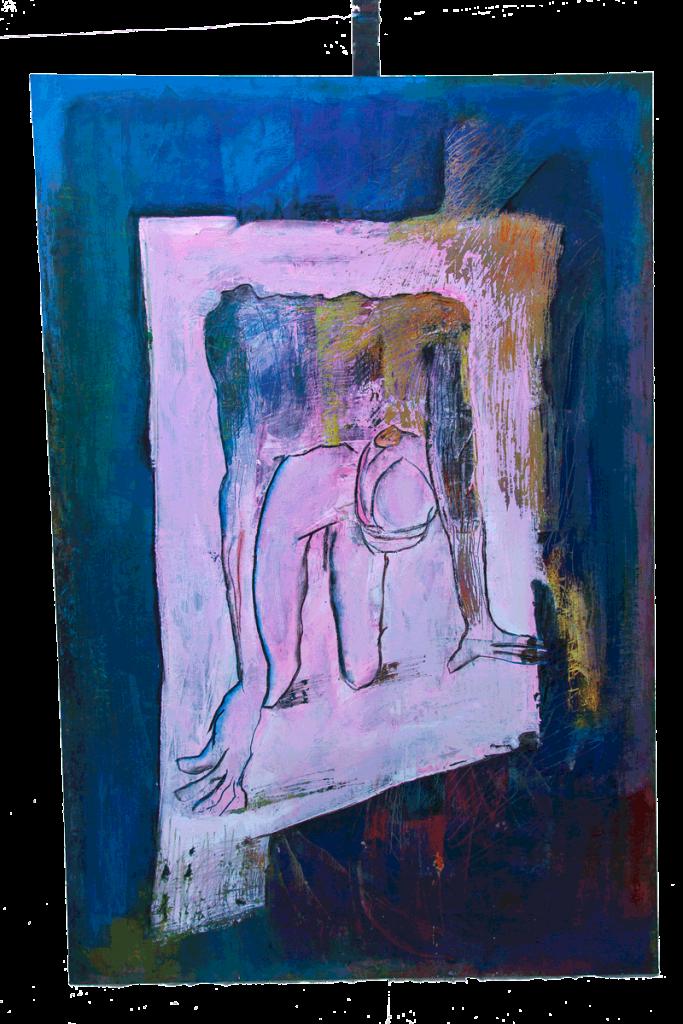 Yuliya Belan ART Paintings Cyprus - whats on cyprus