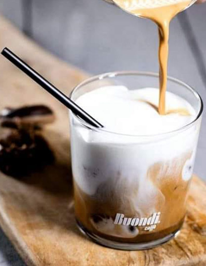 cafe me dali nicosia cyprus - whats on cyprus