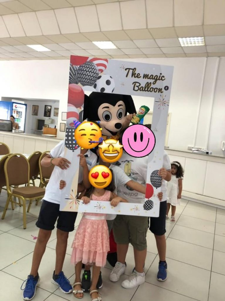 kids entertainment cyprus - whats on cyprus