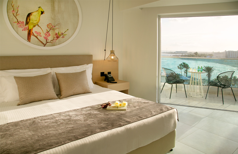 NissiBlu Beach Resort | Ayia Napa, Cyprus - whats on Cyprus!