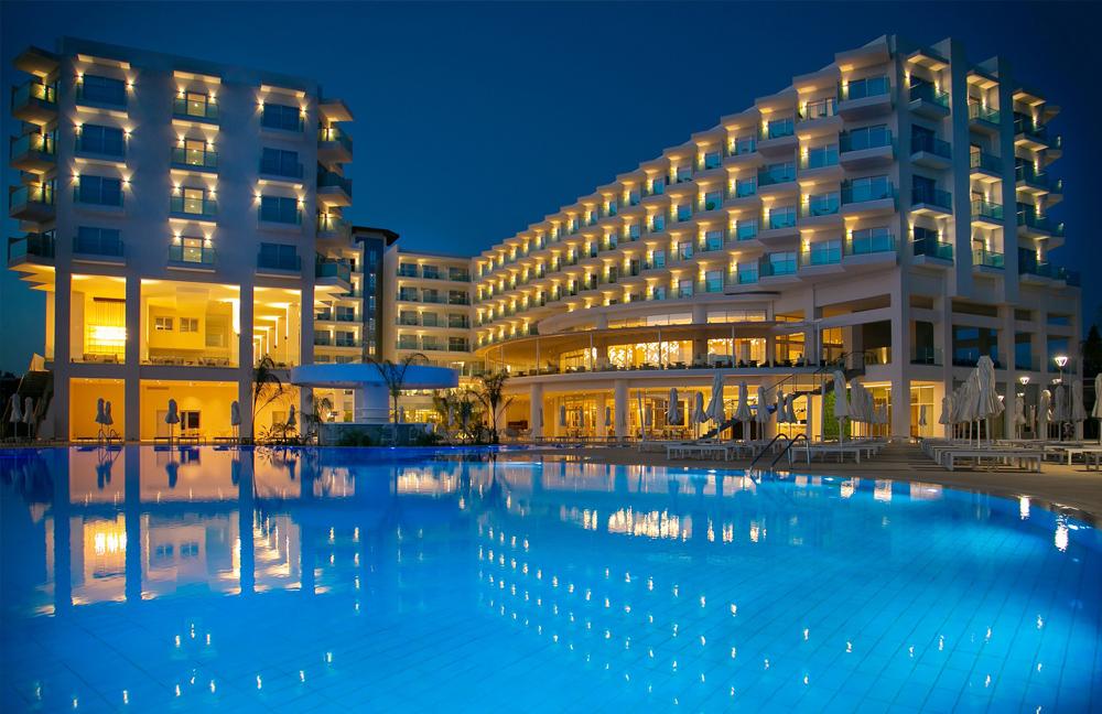 NissiBlu Beach Resort | Ayia Napa, Cyprus