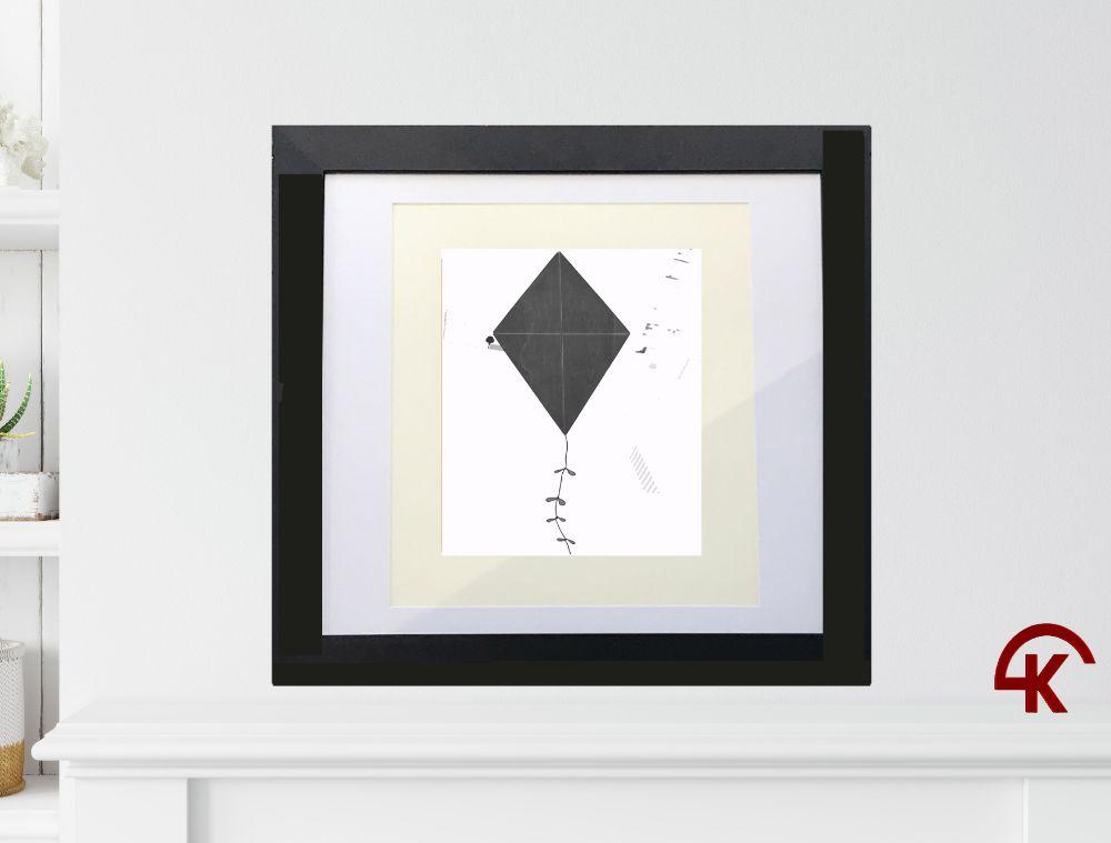 katsplacedesign - μοναδικά κάδρα διακόσμησης τοίχων - skroutz.com.cy